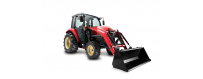 Yanmar Neumaschinen Landmaschinen Traktor