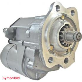 Starter Yanmar SV16-18, ViO17, VIO20, VIO25, SV22 - Aftersales