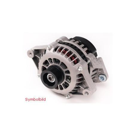 Lichtmaschine Yanmar L752, L903, SV100-1A, VIO80U